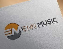 nº 140 pour Design a Logo for Enki Music par Korim123