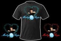 Graphic Design Конкурсная работа №85 для Cool T-shirt Design for MattyBRaps