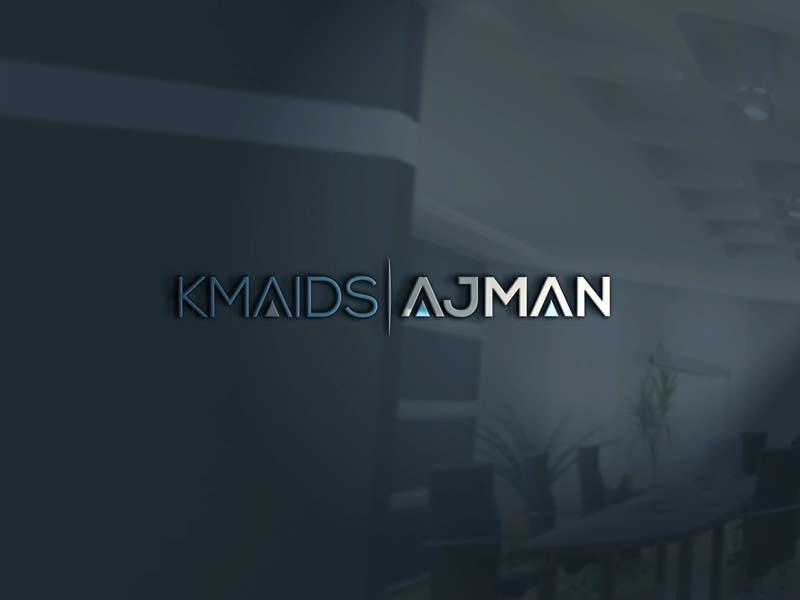 Proposition n°388 du concours Design a Logo for KMaids