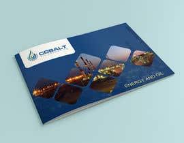 nº 14 pour Cobalt Oil Energy poster cover par jamshaidrazaCG