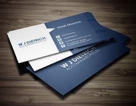 nº 115 pour Design some Business Cards par MFarhan17