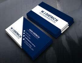 nº 104 pour Design some Business Cards par KhairulTKG