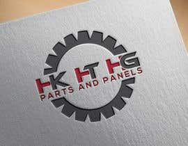 nº 133 pour Design a Logo for a an Automotive Parts Supplier par immasumbillah