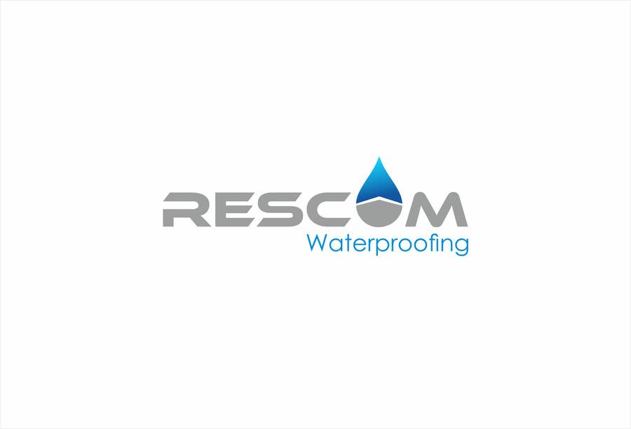 Proposition n°155 du concours I need some logo design for waterproofing business