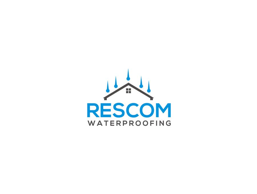 Proposition n°153 du concours I need some logo design for waterproofing business