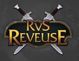 nº 37 pour Design a Logo for game guild par sulaimanwakhid