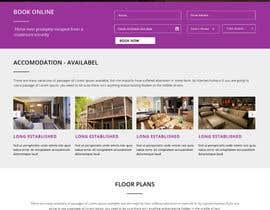 nº 16 pour Build and Design an Updated Website par gurutech54