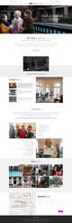 Icône de la proposition n°23 du concours Build and Design an Updated Website