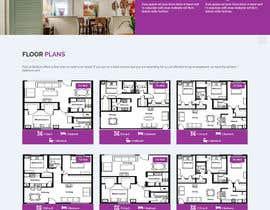 nº 17 pour Build and Design an Updated Website par matrixinfotch29
