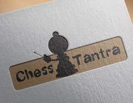 nº 29 pour Logo design for chess institute par NemanjaStupar