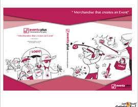 nº 1 pour Catalog cover by 2 sizes par dragnsfly
