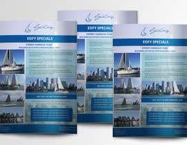 nº 16 pour Design a Brochure par abhimanyu3