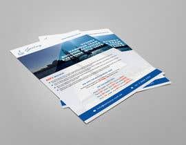 nº 10 pour Design a Brochure par zestfreelancer