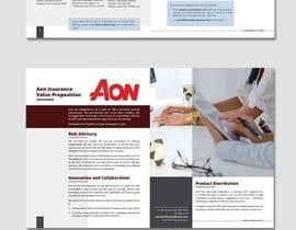 nº 58 pour Design a professional brochure par ferisusanty