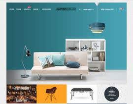 nº 27 pour design simple website banners par ducdungbui