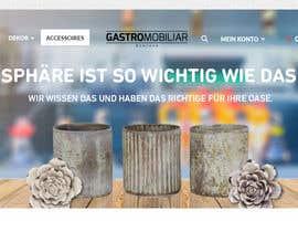 nº 53 pour design simple website banners par ducdungbui