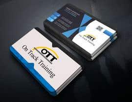 nº 310 pour Business Card par mash02