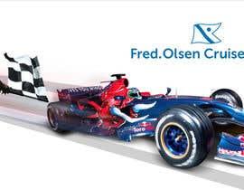 nº 91 pour Design a Banner for Formula 1 competition par heerstudio16