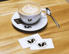 "nº 110 pour Design a Logo for my coffe house/bar/lounge named ""La strada coffee & lounge"" par szamnet"