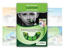 nº 7 pour Design a Flyer par riasatfoysal