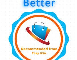 """nº 10 pour Create a logo """"Recommended from eBay"""" par anurag382"""