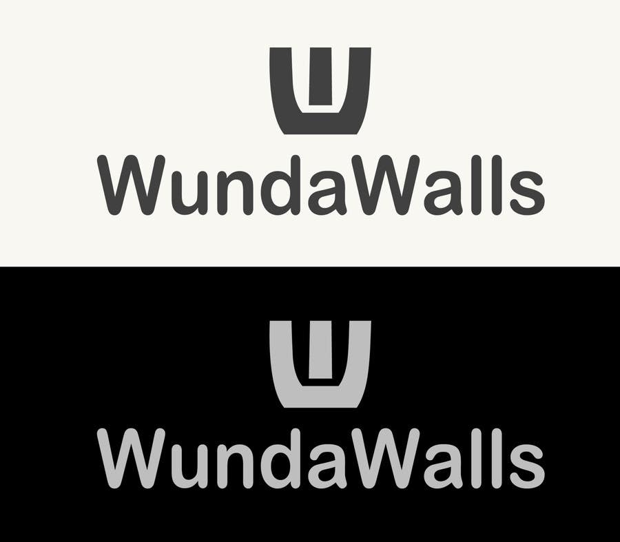 Contest Entry #176 for Logo Design for WundaWalls