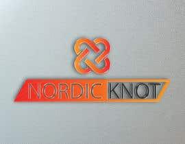 nº 7 pour Design a Logo for NORDIC KNOT PRETZEL COMPANY par khansaidd