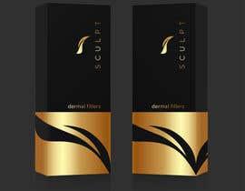 nº 72 pour Design aesthtics box spreading par tontoncruz24
