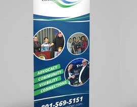nº 22 pour trade show pull up banner par mauriciorojas