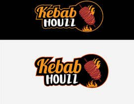nº 67 pour Design a Logo - for Kebab par divored