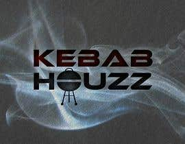 nº 122 pour Design a Logo - for Kebab par WebDesignersGa