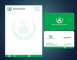 nº 81 pour Design letterhead A4 and business cards par classicaldesigns