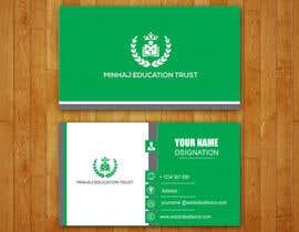 nº 83 pour Design letterhead A4 and business cards par pixelmanager