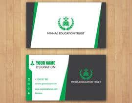 nº 85 pour Design letterhead A4 and business cards par pixelmanager