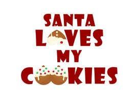 nº 3 pour Santa Cookies par Astgh13