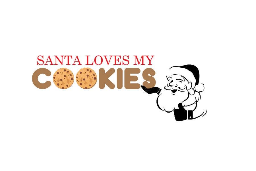 Proposition n°11 du concours Santa Cookies