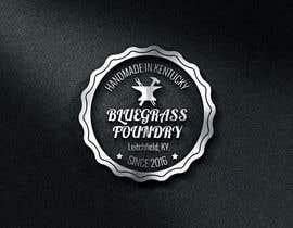 nº 53 pour Foundry Logo Design Contest par ARmahmud