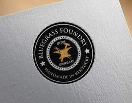 nº 16 pour Foundry Logo Design Contest par Nishat360