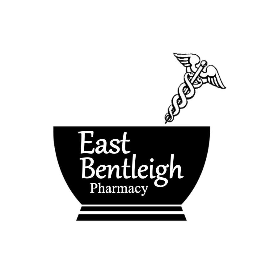 #35 for Logo Design for East Bentleigh Pharmacy by Braziltranslator