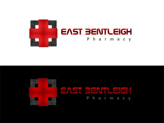 #55 for Logo Design for East Bentleigh Pharmacy by saif99