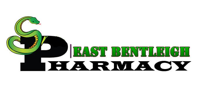 Logo Design Contest Entry #20 for Logo Design for East Bentleigh Pharmacy