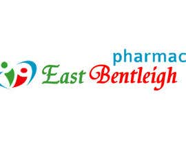 amircool tarafından Logo Design for East Bentleigh Pharmacy için no 30