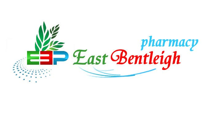 #52 for Logo Design for East Bentleigh Pharmacy by amircool