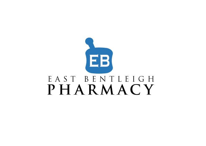 #72 for Logo Design for East Bentleigh Pharmacy by bdotscotts