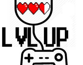nº 7 pour LVLUP - Helping Gamers with their Health par rhouston