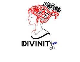#42 for Design a Stylish Hair Stylist's Logo by foysalkhan01979