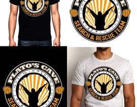 nº 35 pour Tshirt design par atodorsky