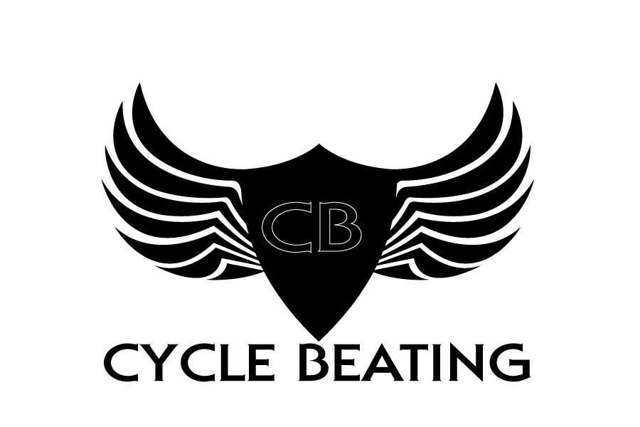 Logo Design Contest Entry #25 for Logo Design for heavy metal band CYCLE BEATING