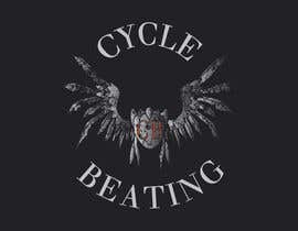 #111 para Logo Design for heavy metal band CYCLE BEATING por crhino