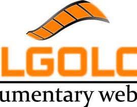 mansoorhamiya tarafından Logo for  Online Documentary Web Site için no 13